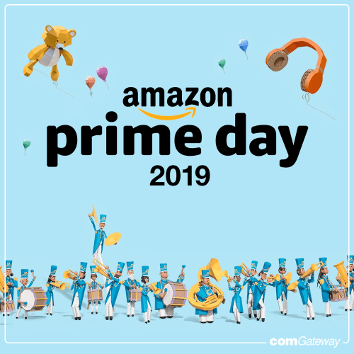 Amazon Prime Day 2019: Awesome Deals are Coming
