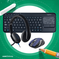 Labor Day sale and back-to-school sale product pick: Logitech Digital Office Pro Bundle