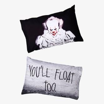 Pennywise Pillowcase Set