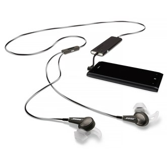Bose QuietComfort 20 Acoustic earphones