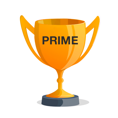 comGateway's Prime rewards program
