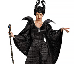 Ladies' Costume- Disney's Maleficent