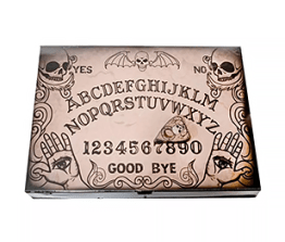 Halloween decor- Ouija Spirit board prop