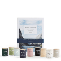 John Lewis Sense of Scandinavia Scented Candle Gift Set