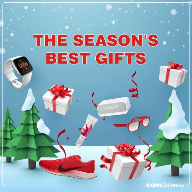 christmas gift ideas for 2019- blog cover