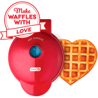 Dash Mini Waffle Maker Machine