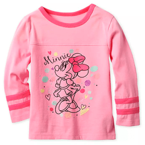 Shop Disney Long Sleeve T-Shirt