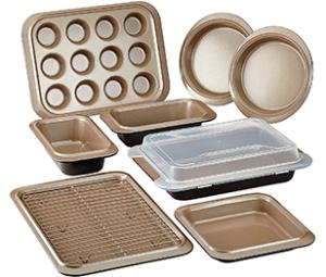 Anolon Eminence Nonstick Bakeware Set