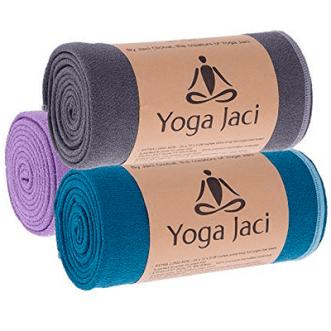 Yoga Jaci Yoga Mat Towel