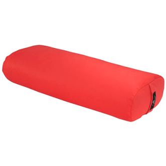 Hugger Mugger Standard Yoga Bolster Solids