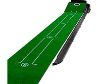 Maxfli Indoor Golf Putting Green Practice