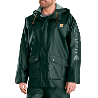 Carhartt Midweight Waterproof Jacket