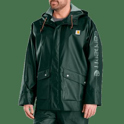 Carhartt Midweight Waterproof Jacket