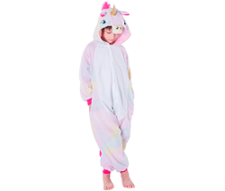 Spooktacular Creations Unicorn Animal Onesie