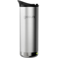 Gosun Brew Solar Travel Coffee Maker