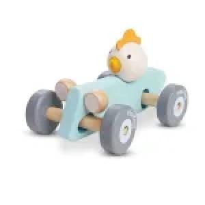 Plantoys Chicken Racing Car
