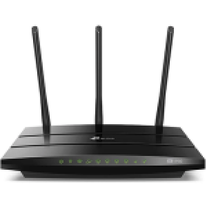 TP-LINK Smart WiFi Router