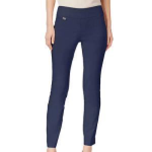 Macy's Alfani Tummy Control Skinny Pants