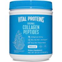 Vital Proteins Collagen Peptides Powder