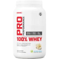 GNC Pro Performance Whey Protein