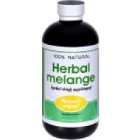 Herbal Melange Herbal Drink Formula