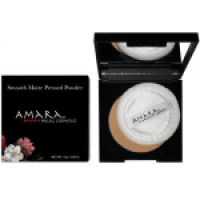 Amara Smooth Pressed Powder Medium