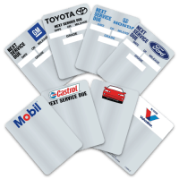 Smartprint-oil-change-stickers