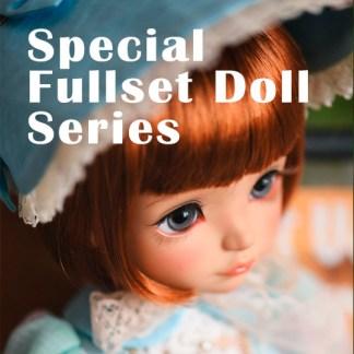 Special Fullset Doll Series