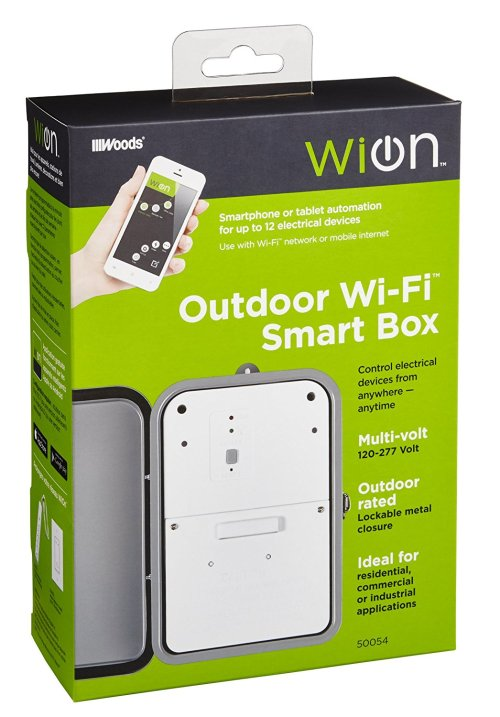 small resolution of wion outdoor smart box 50054