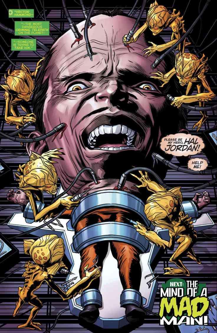 Hal Jordan I4