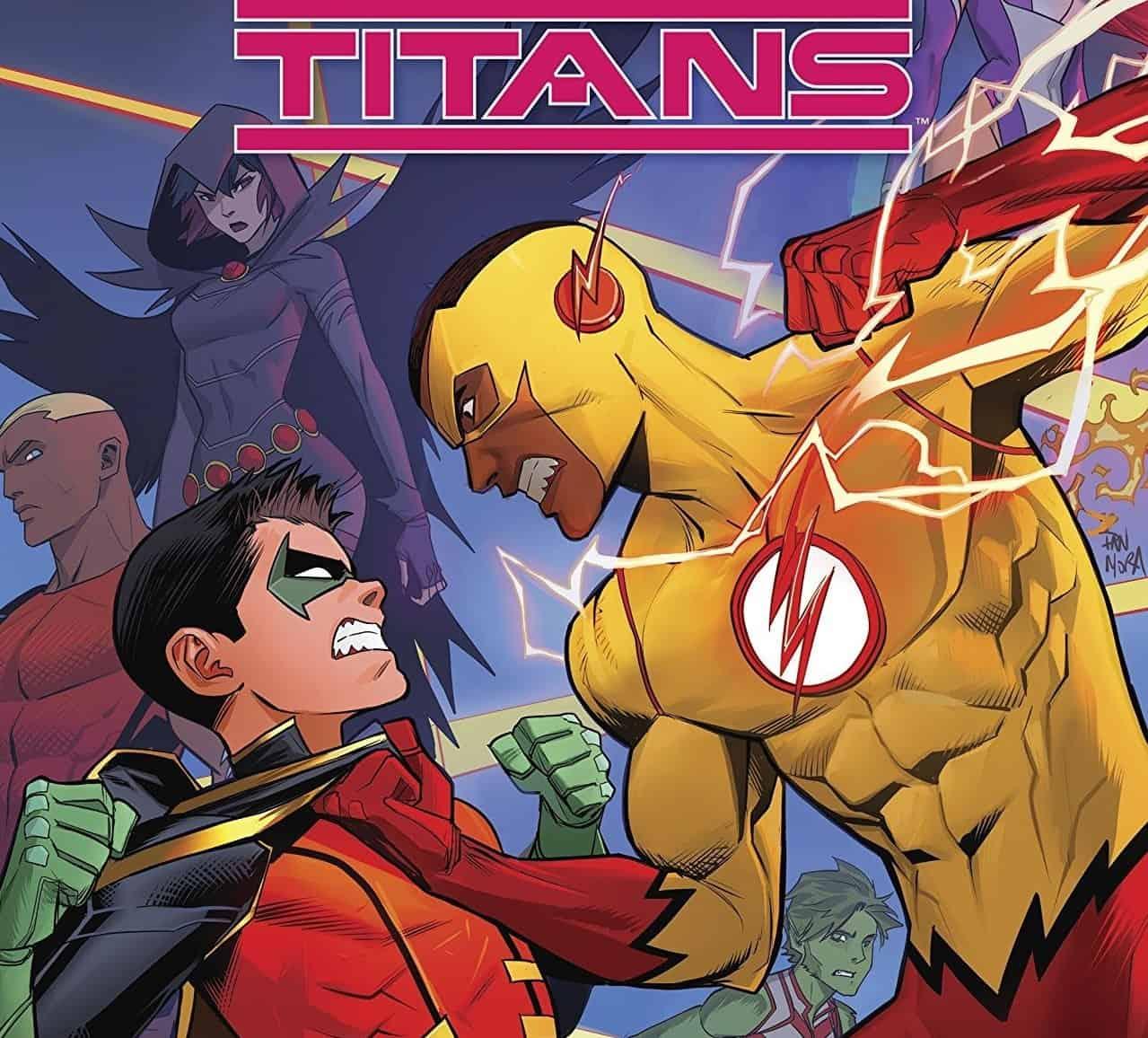 Teen titans final episode, Huge shaking tits