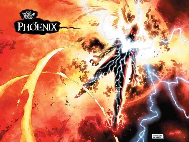 Cyclops dark Phoenix