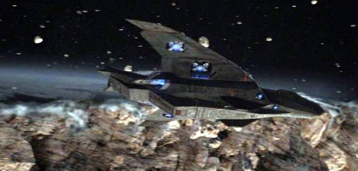 509 zephyr liftoff