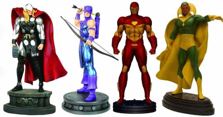 bowen avengers 1