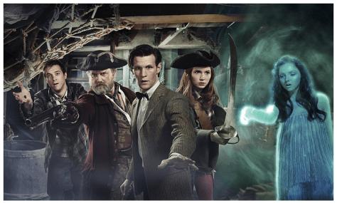 Doctor Who - Staffel 6