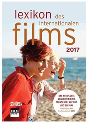 Lexikon des internationalen Films – Filmjahr 2017