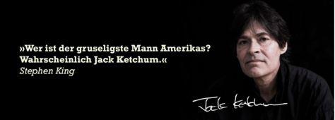 Jack Ketchum: Lebendig
