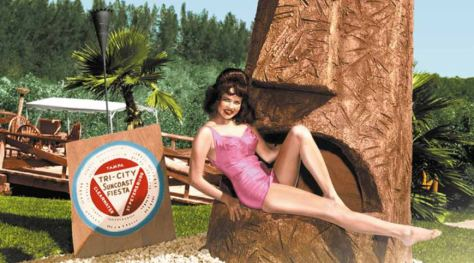 Tiki Pop - America imagines its own Polynesian Paradise