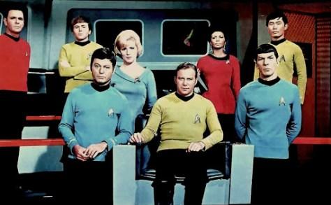 Roddenberrys Idee - Die Star Trek – Originalserie im Wandel der Zeit