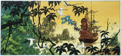 Loisel: Peter Pan - Geamtausgabe
