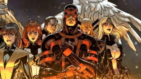 X-Men: Der letzte Mensch