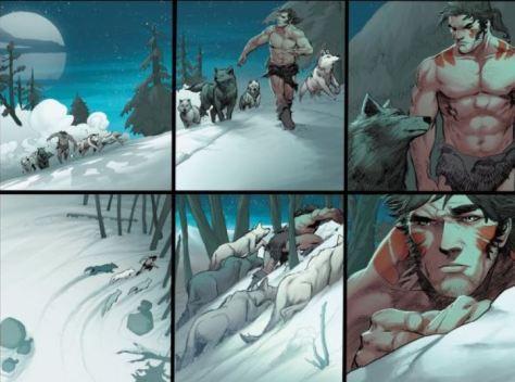 Wolverine - Origin II