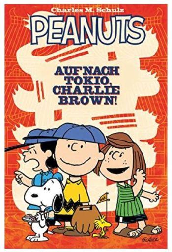 Peanuts: Auf zu den Sternen, Charlie Brown!