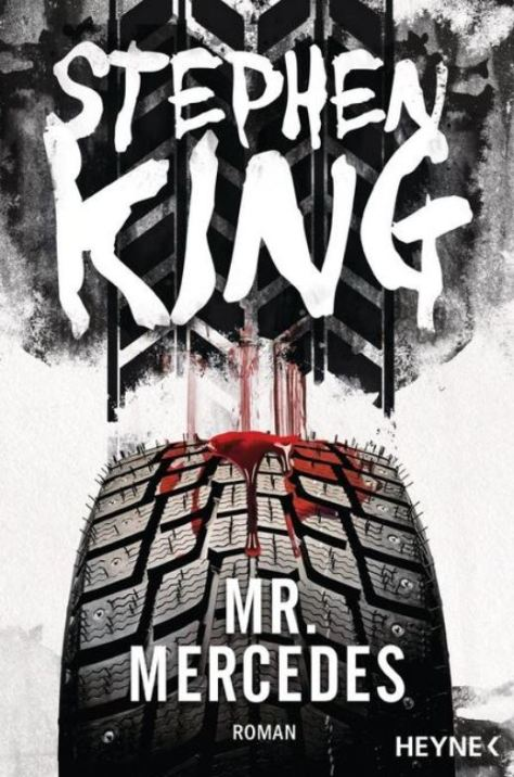 Stephen King: Mr. Mercedes