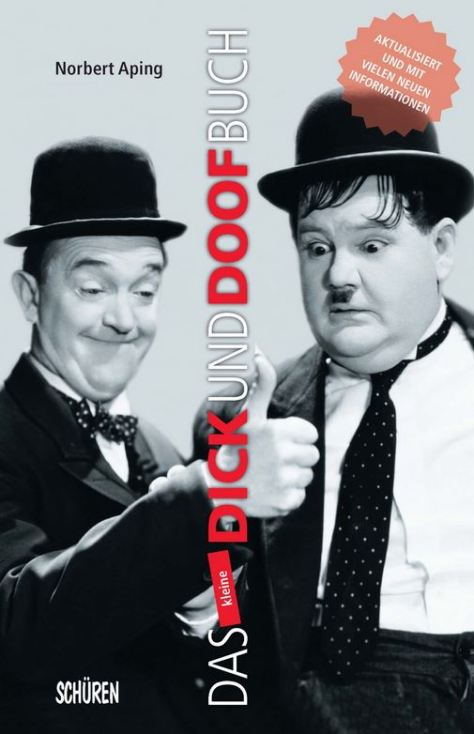 Das kleine Dick und Doof Buch