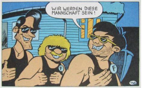 Die Weltenbummler - Band 2: Karneval