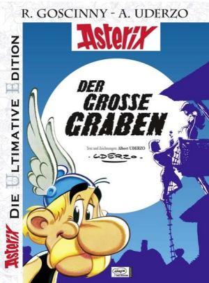 Asterix Der große Graben