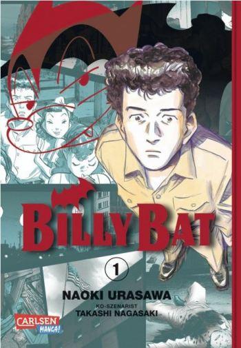 Naoki Urasawa: Billy Bat