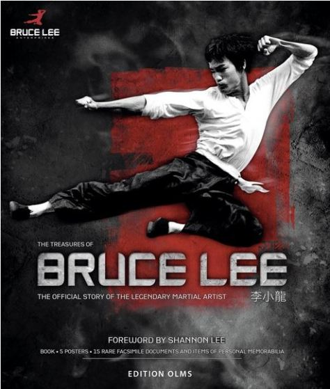 Bruce Lee Treasure