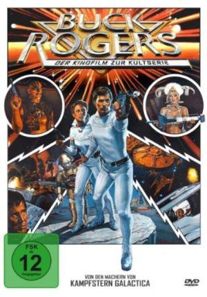 Buck Rogers Kinofilm
